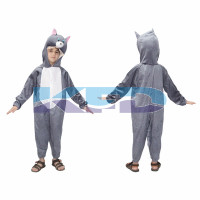 Tom Fancy dress for kids,Diseny Cartoon Costume for Annual function/Theme Party/Stage Shows/Competition/Birthday Party Dress
