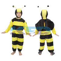 Honey Bee fancy dress for kids,Insect Costume for School Annual function/Theme Party/Competition/Stage Shows Dress