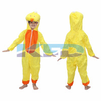 Tweety Fancy dress for kids,Costume for Annual function/Theme Party/Stage Shows/Competition/Birthday Party Dress