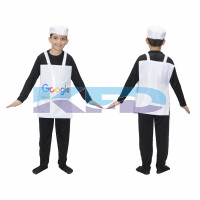 Google Fancy Dress For Kids/Object Fancy Dress For Kids/For Kids Annual function/Theme Party/Competition/Stage Shows/Birthday Party Dress